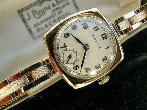 vintage rolex watches for sale