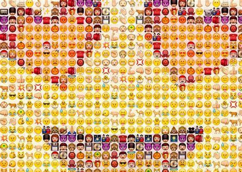 imagenes de emoji chidas as 237 puedes cambiar el tama 241 o de los emojis en whatsapp