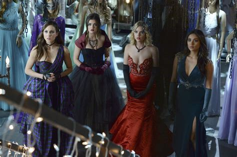 pll season 5 dollhouse after take pretty liars welcome to the dollhouse