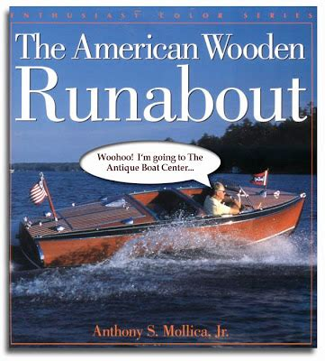 boat books tony mollica to speak at the january 17th antique boat