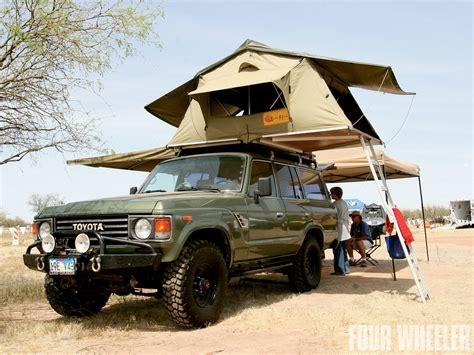 Rv Awning Tent Toyota Landcruiser Tent