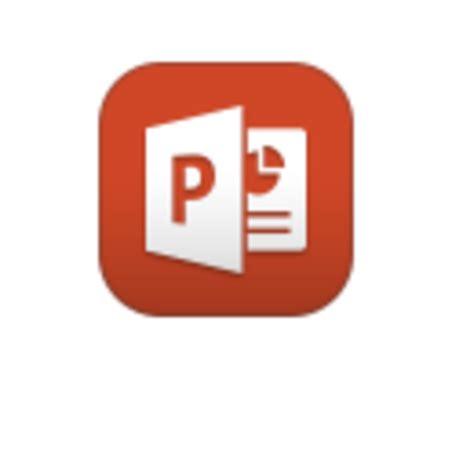Microsoft Powerpoint microsoft powerpoint 2016