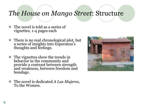 the house on mango street marin theme ppt sandra cisneros powerpoint presentation id 323701