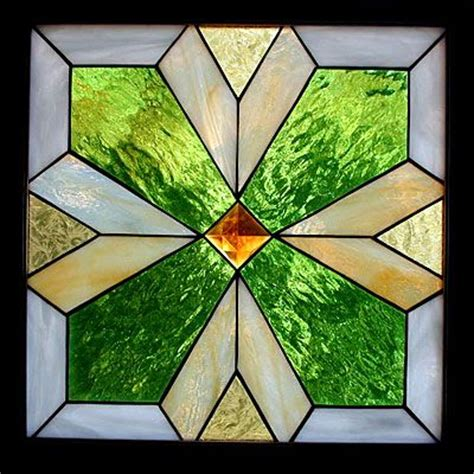 stained glass l designs 232 best images about stained glass geometric patterns on