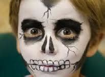 easy face painting  kids ideas face painting halloween