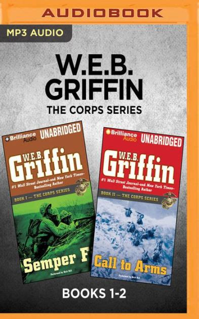 Semper Fi The Corps Book 1 by W E B Griffin The Corps Series Books 1 2 Semper Fi
