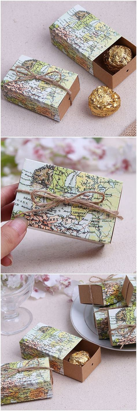 20 travel map themed diy projects 2018