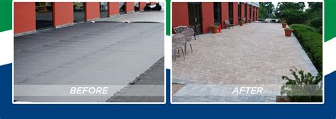 Thin Patio Pavers Thin Pavers For Patio Icamblog