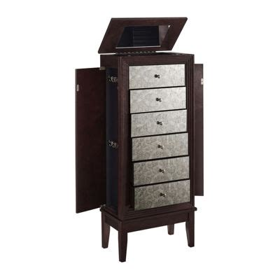 jcpenney jewelry armoire clearance ava jewelry armoire jcpenney