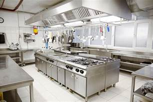Commercial Kitchen Cabinets A Brief Guide To Commercial Kitchen Flooring Spectra