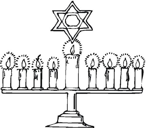 Free Hanukkah Coloring Pages Free Hanukkah Coloring Pages