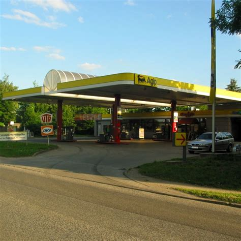 Anh Nger Mieten Teltow by Anh 228 Nger Mieten Station Agip Tankstelle Teltow