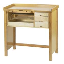 How To Build A Welding Bench Standard Jewelers Workbench