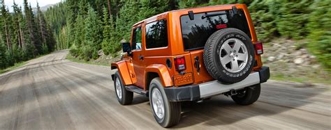 Lease Deals Jeep New Jeep Wrangler Deals And Lease Offers