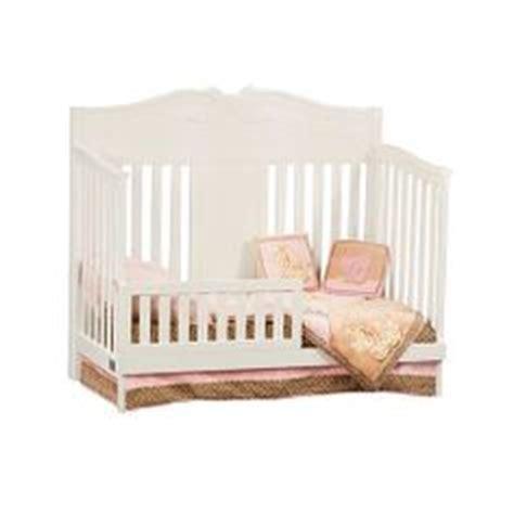 Babies R Us Princess Crib by Disney Princess Enchanted 4 In 1 Crib White Ambiance By