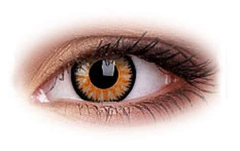 Air Optix Colors Honey Contact Lenses   Optyk Rozmus