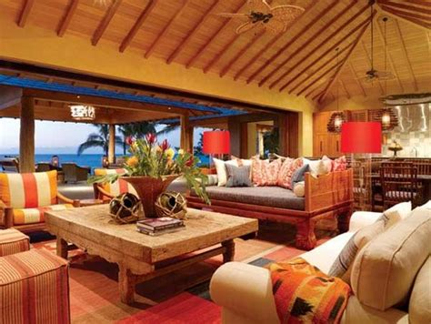 interior design hawaiian style hawaiian style interior design tropical design life