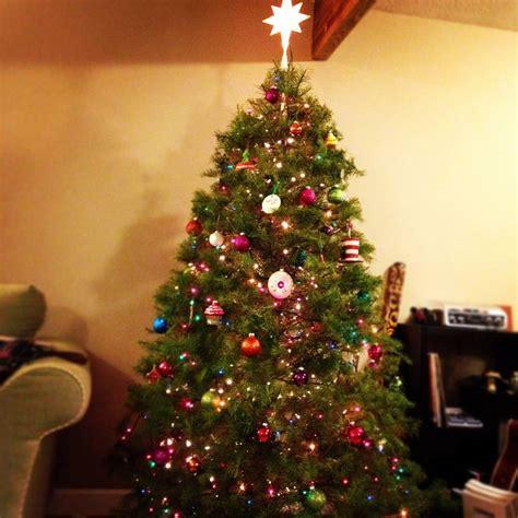 christmas tree farms in portland oregon