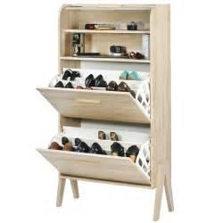 meuble 224 chaussures 224 rideau en bois arkos n 176 9 univers
