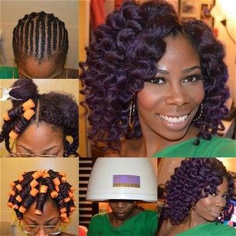 marley hairstyles crotches purple marley crochet braids teamcrochetbraids