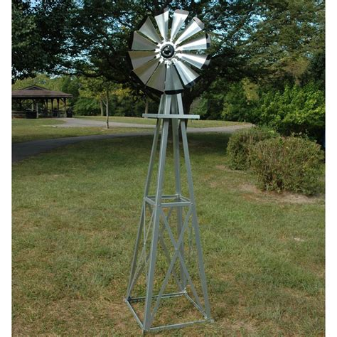 garden windmills home outdoor decoration