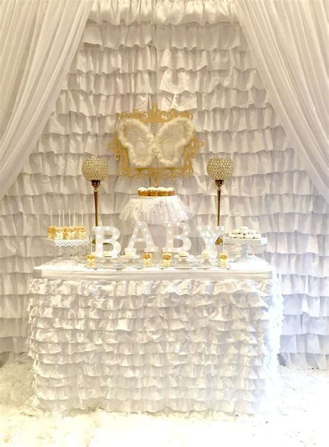heaven themed decor 675 best images about baby shower ideas on