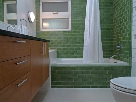 this bathroom renovation also includes energy