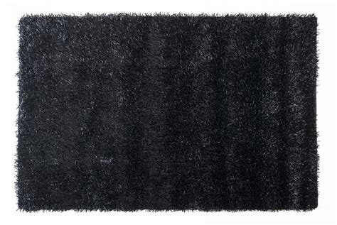 Large Black Shaggy Rug by Shaggy Oy10 Black Large Area Rug