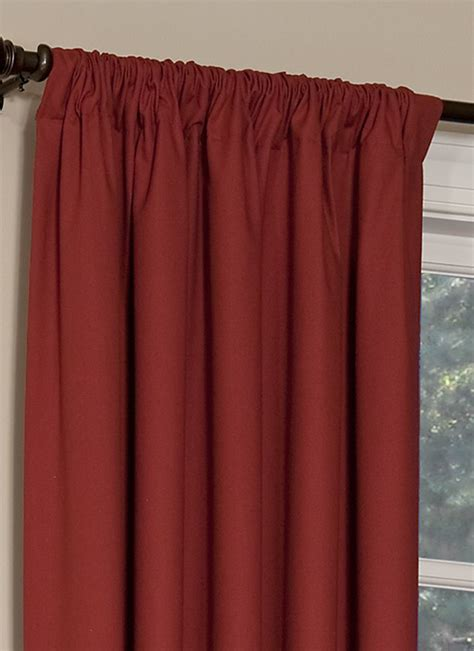 what is a rod pocket curtain sterling rod pocket curtains pretty windows 174