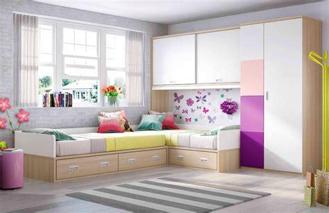 Chambre A Coucher Petite Fille
