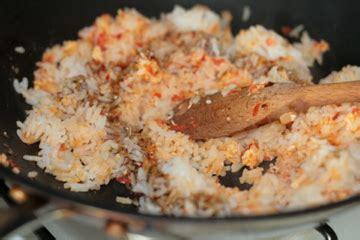 dapur kecil nasi goreng  love