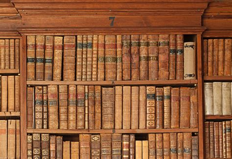 how to start a book collection
