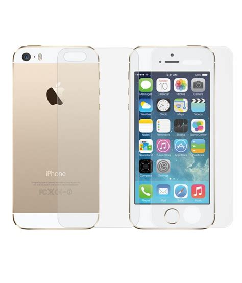 Tempered Glass Iphone 5 Jogja l p tempered glass for apple iphone 5 buy l p tempered