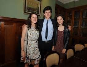 caroline kennedy s children tatiana jack rose schlossberg children of caroline