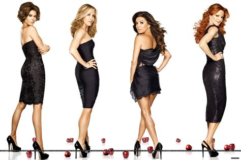 house wifes season 8 promo photoshoot desperate housewives photo 25652045 fanpop