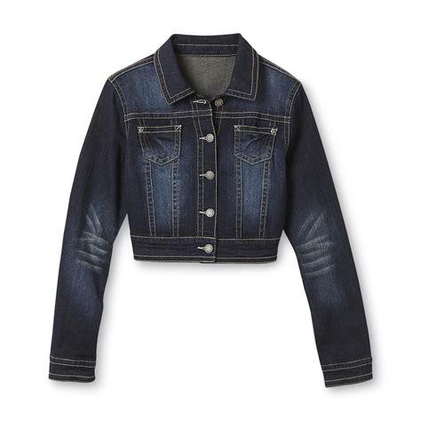 Cropped Jacket cropped denim jackets for summer wardrobelooks