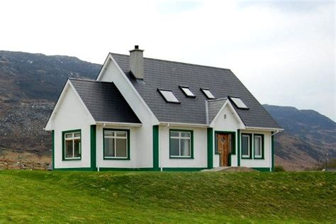 Portsalon Cottages by Warden House Portsalon Self Catering Cottage In