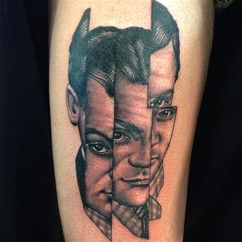 quietdrive tattoo mp3 pietro sedda surrealist tattoos complex