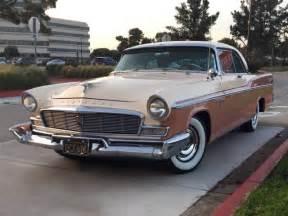1956 Chrysler Newport 1956 Chrysler New Yorker Newport 2 Door Top 354 Cu In