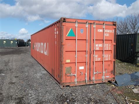 40 storage container for sale used 40ft storage container for sale from only 163 1525