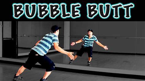 tutorial dance matt steffanina bubble butt major lazer dance tutorial