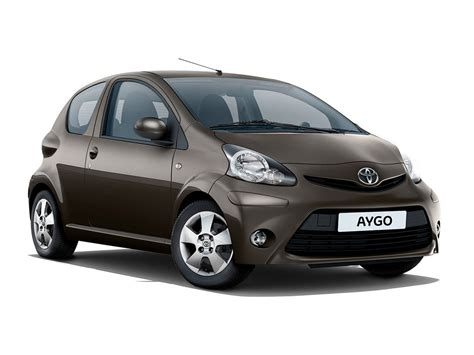 Toyota Aygo Usa 2012 Toyota Aygo Pictures Information And Specs Auto