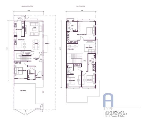 wisteria floor plan wisteria floor plan best free home design idea