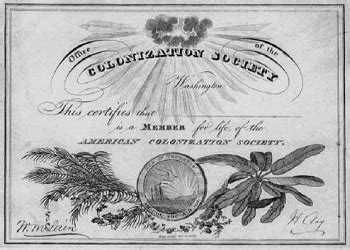 colonization after emancipation lincoln and the movement for black resettlement books colonization abraham lincoln historical society