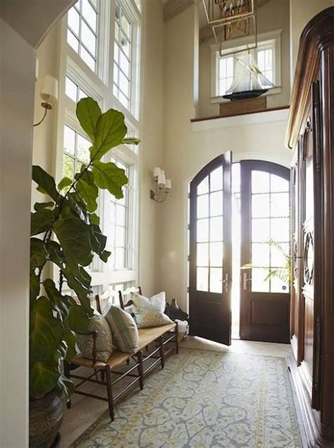 beautiful entryways beautiful foyer elegantresidences net foyers and