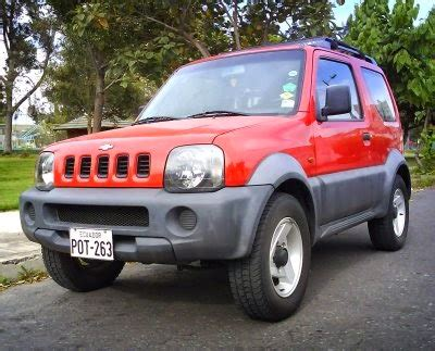 chevrolet jimny show or display 1998 2009 chevrolet jimny not approved