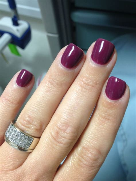 color manicure 25 best ideas about fall gel nails on neutral