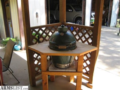 armslist for sale big green egg price lowered