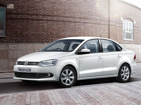 volkswagen vento white oettinger introduces performance kit for volkswagen vento