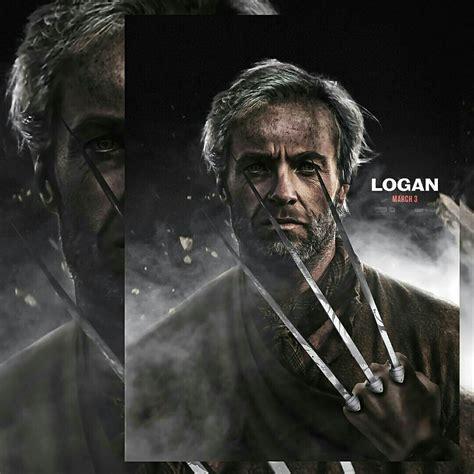 logan wolverine face wallpaper   logan wolverine